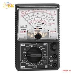 Đồng hồ vạn năng chỉ thị kim Hioki 3030-10