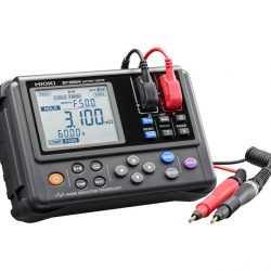 Máy đo kiểm tra ắc quy cầm tay Hioki BT3554