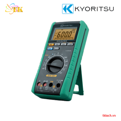 Đồng hồ vạn năng Kyoritsu 1061