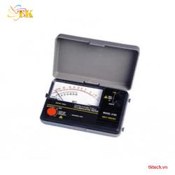Đồng hồ đo điện trở cách điện Kyoritsu 3166