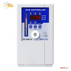 Bộ thu tín hiệu rò rỉ gas Senko SI-100I-S