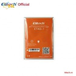 Nhiệt kế tự ghi Elitech ETAG-1
