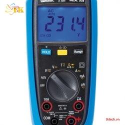 Đồng hồ vạn năng Metrix MTX 203