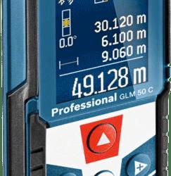 Máy đo khoảng cách Bosch GLM 50 C