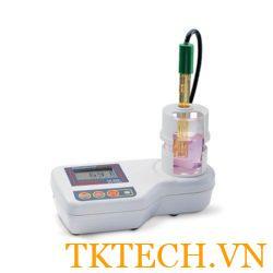 Máy đo pH Hanna HI208-02
