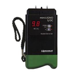 Máy đo độ ẩm gỗ mini Ligno S/DC