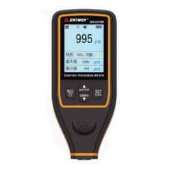 Máy đo độ dày lớp phủ SNDWAY SW-6310B