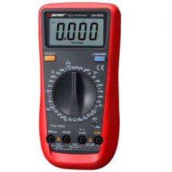 Đồng hồ vạn năng SNDWAY SW-890D