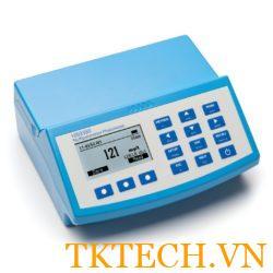 Máy đo quang COD nước thải, PH Hanna HI83399-02