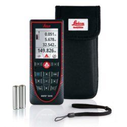Máy đo khoảng cách laser Leica Disto D410