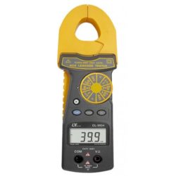 Ampe kìm do dòng rò Lutron DL-9954