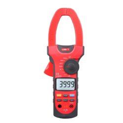Ampe kìm Uni-T UT207A đo dòng AC/DC 1000A