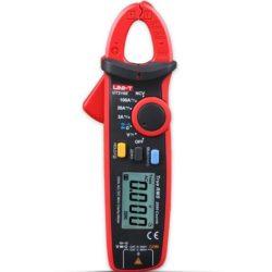 Ampe kìm Uni-T UT210E đo dòng AC/DC 100A
