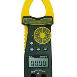 Ampe kìm Lutron CM-9940
