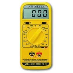 Đồng hồ đo LCR Lutron LCR-9083