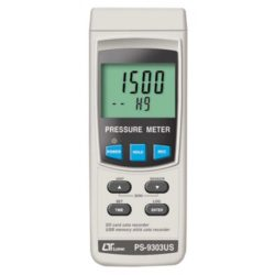 Đồng hồ đo áp suất Lutron PS-9303US