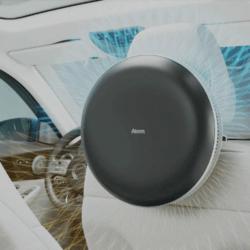 Máy lọc không khí cho ôtô IQAIR ATEM